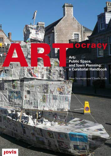 Read Online ARTocracy: Art, Informal Space and Social Consequence: A Curatorial Handbook in Collaborative Practice pdf