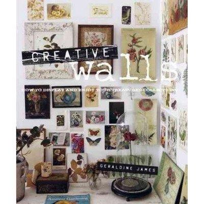 クリエイティブ壁;する方法を表示して楽しむTreasuredコレクション B00A1INSOQ