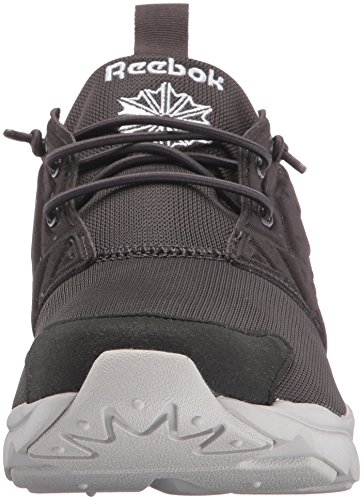 Reebok Men's Furylite SP Fashion Sneaker Coal 2015 new cheap online outlet footaction clearance online clearance collections cheap sale popular Vwu29Ufm8