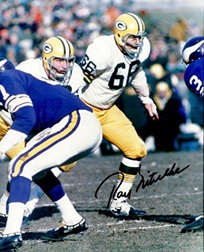 Ray Nitschke Green Bay Packers - 5