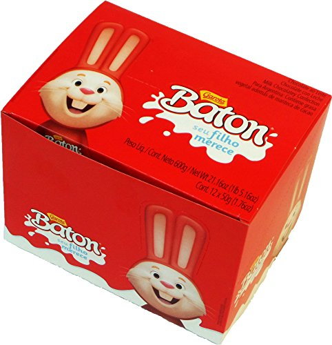 garoto-baton-bunny-milk-chocolatey-confection-12x176oz-conejito-de-chocolate-c-leche-pack-of-12-coel
