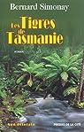 Les Tigres de Tasmanie par Simonay