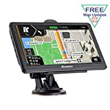 Best Gps Navigations - GPS Navigation for car-Spoken Turn-by-Turn Directions, Direct Access Review
