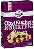 Bauckhof Bio Bauck Bio Obstkuchenteig, glutenfrei (2 x 400 gr)