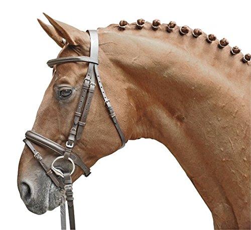 Hkm 17422400reittrense–Lou, L, color marrón