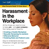 Harassment in the Workplace Minibook, Ison, Elizabeth R., 1579971970