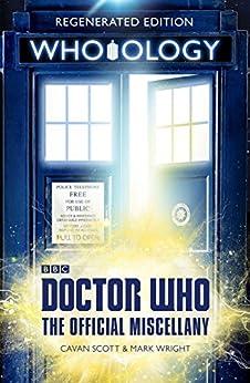 Doctor Who: Who-ology (Dr Who) por [Scott, Cavan, Wright, Mark]