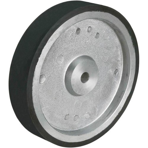 Grizzly G9242 10-Inch (Belt Wheel)