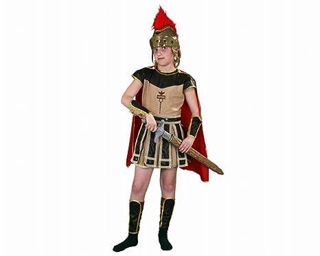 Disfraces BT - Disfraz centurión romano talla 7-9 años ...