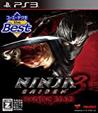 コーエーテクモ the Best NINJA GAIDEN 3: Razor's Edge【CEROレーティング「Z」】 - PS3