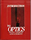 img - for Introduction to Optics book / textbook / text book