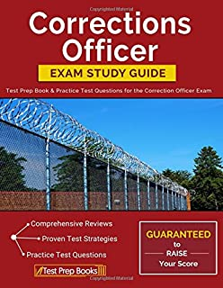Recommendation] corrections officer exam study guide 2018-2019: exa….