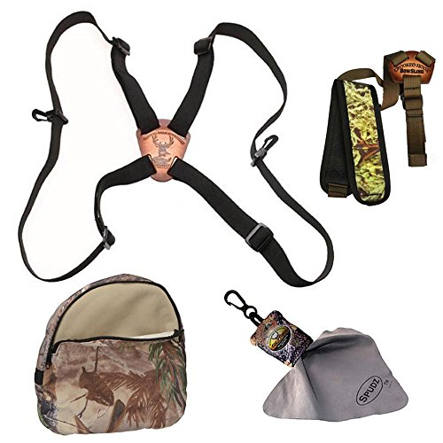Crooked Horn Bowhunter's Kit: