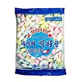 3 Colors Peppermint Candy 750G 박하사탕