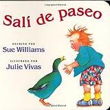 Salí de Paseo, Sue Williams, 0152056149