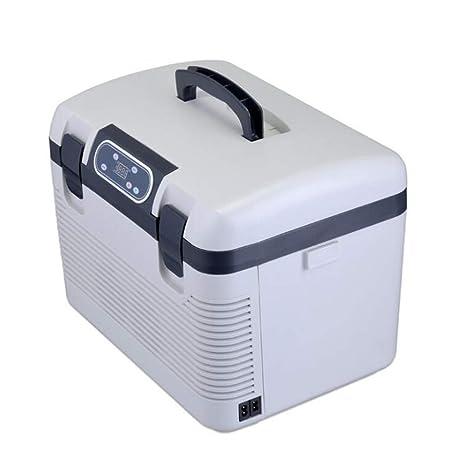 STEAM PANDA Refrigerador portátil Congelador portátil Coche/Hogar ...