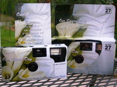 10-pack-calla-lily-disposable-wedding-cameras-in-matching-gift-boxes-with-table-tents-35mm-27-exposu