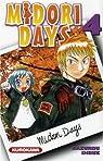 Midori Days, Tome 4 par Inoue