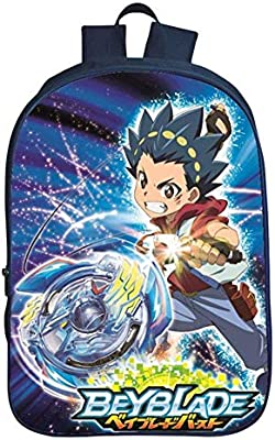Christ For Givek Beyblade Burst Bag Backpack School Bag