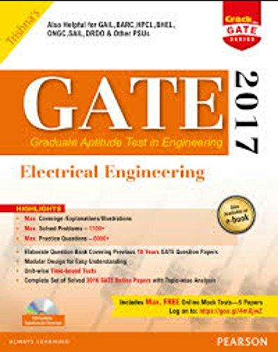 Gate book: Electrical (Volume Book 1)