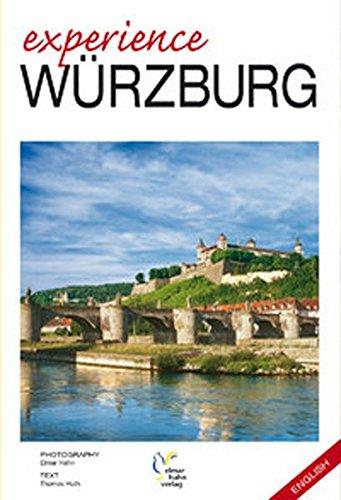 Würzburg erleben. Englische Ausgabe