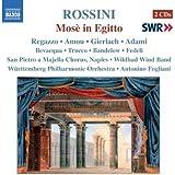 Rossini : Mosè in Egitto - 1819 Naples version
