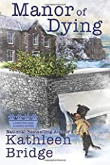 Manor of Dying (A Hamptons Home & Garden Mystery) Paperback