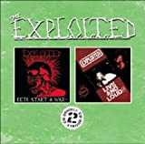 Let's Start a War...Said Maggie One Day by The Exploited (2009-02-17)