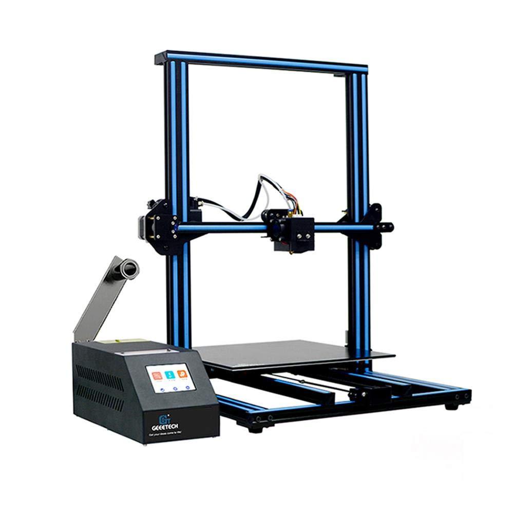 Homelectric Inc Geeetech A30 - Impresora 3D con Pantalla táctil de ...