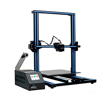 Geeetech A30 - Impresora 3d de Reprise de la alimentación Open ...
