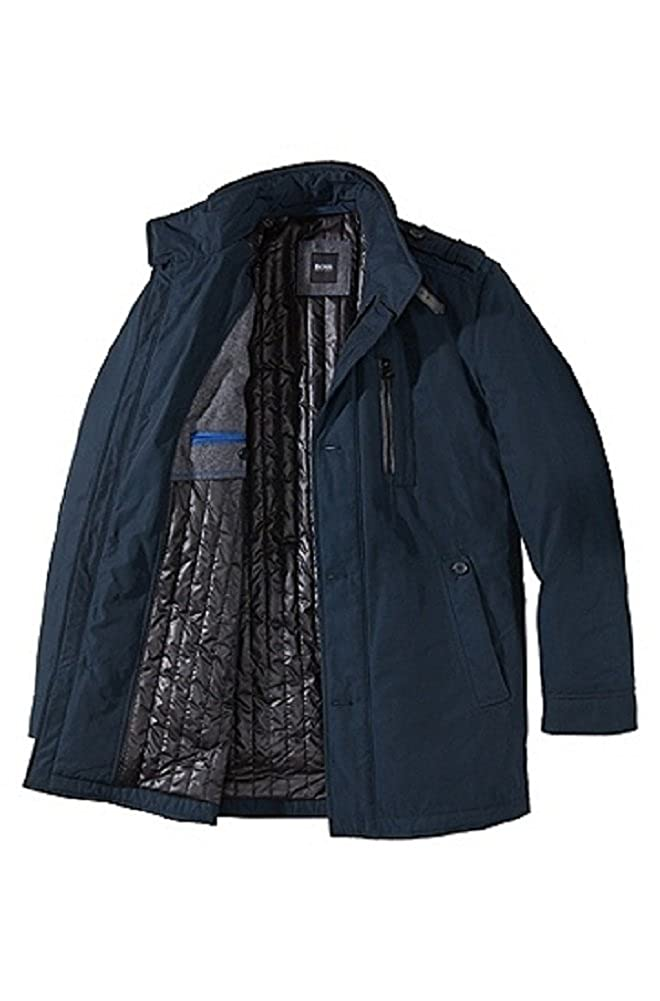 factory outlet outlet on sale official store Boss Hugo Boss Outdoor Jacket Conaz Dark Blue 44R: Amazon.ca ...