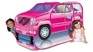 Playhut Barbie SUV Play Vehicle