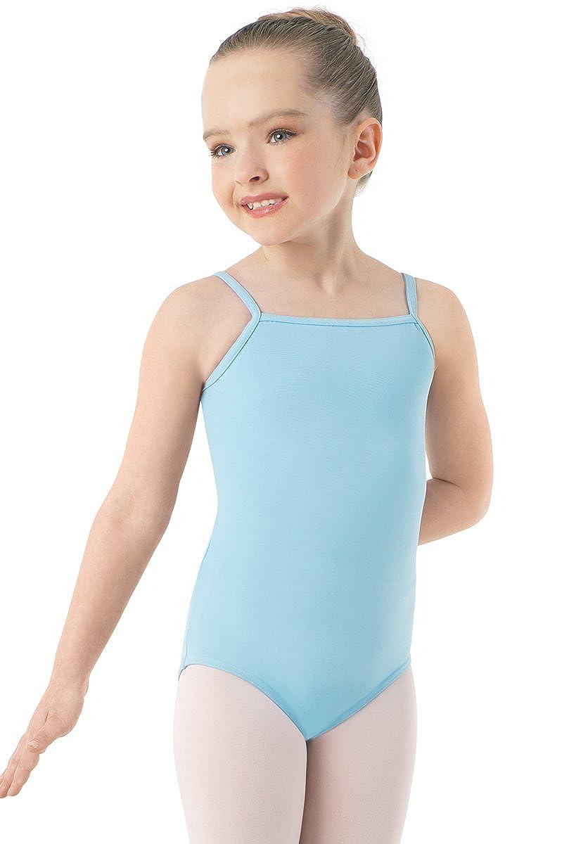 00bc7c3b4322 Amazon.com  Balera Leotard Girls One Piece For Dance Kids Camisole ...