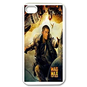 Custom Case Mad Max for iPhone 4,4S M5D3298748