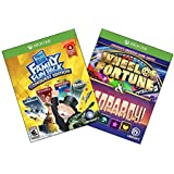 Xbox One 2 Pack - Family Fun Pack Conquest Edition, America's Greatest Game Shows