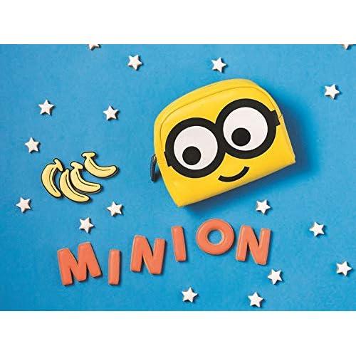 Minion SPECIAL BOOK 付録