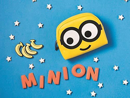 Minion 最新号 追加画像