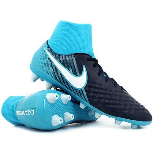Nike Magista Onda II DF AG-Pro Bota Talla 39