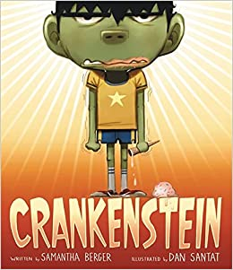 Image result for crankenstein