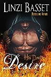 His Devil's Desire (Club Devil's Cove Book 1)