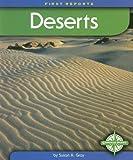 Deserts, Susan H. Gray, 0756509459