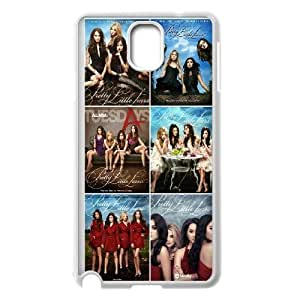 [AinsleyRomo Phone Case] For Samsung Galaxy NOTE4 Case Cover -TV Series - Pretty Little Liars-Style 4