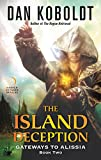 The Island Deception (Gateways to Alissia)