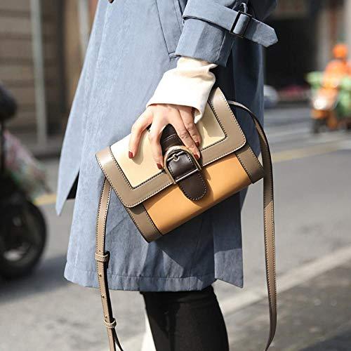 abricot femme unique MANYYSI Sac à porter Abricot à pour taille l'épaule E6Ezfqw0W
