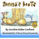 amazoncom my mommy wears combat boots 9781434351647