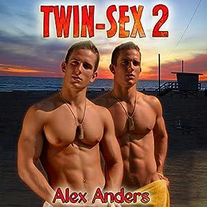 Twin Sex 2 Audiobook