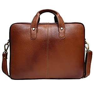 Hammonds Flycatcher Genuine Leather 13 inch Messenger Bag