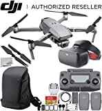 "Cheap DJI Mavic 2 Pro Drone Quadcopter with Hasselblad Camera 1"" CMOS Sensor with DJI Goggles Racing Edition & DJI Carry More Backpack Essential Bundle"