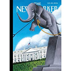 The New Yorker (Nov. 20, 2006)
