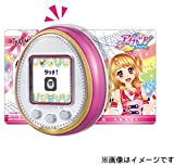 TAMAGOTCHI 4U TOUCH 4U Card & amp;.! Cover set feat Aikatsu ver. (Tamagotchi 4U touch 4U card & amp; cover set feat Aikatsu ver.!.)